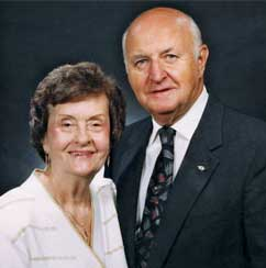 Max & Mabel Poorman