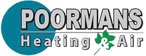 Poormans Heating & Air