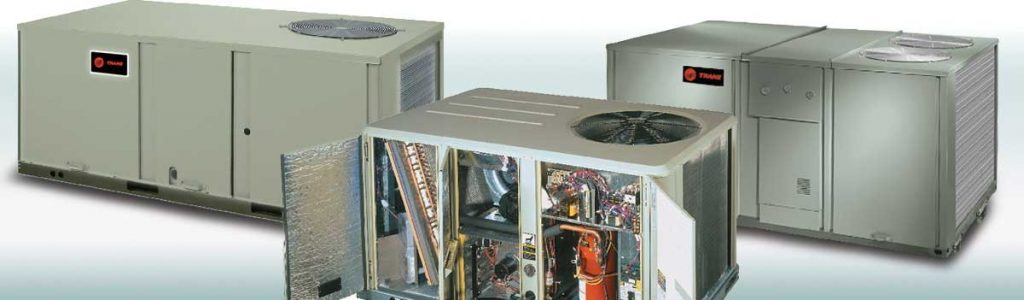 HVAC Commercial Packages