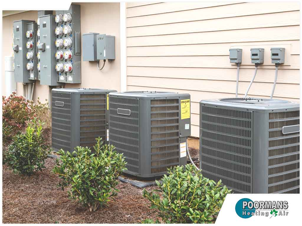 Have Your New HVAC System Inspected Before Moving In!