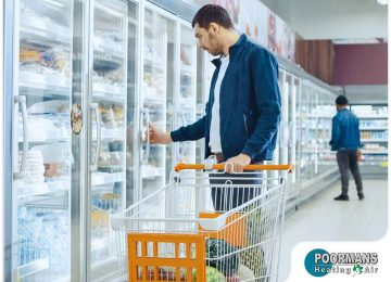 How to Keep Refrigeration Systems Efficient Throughout the Summer