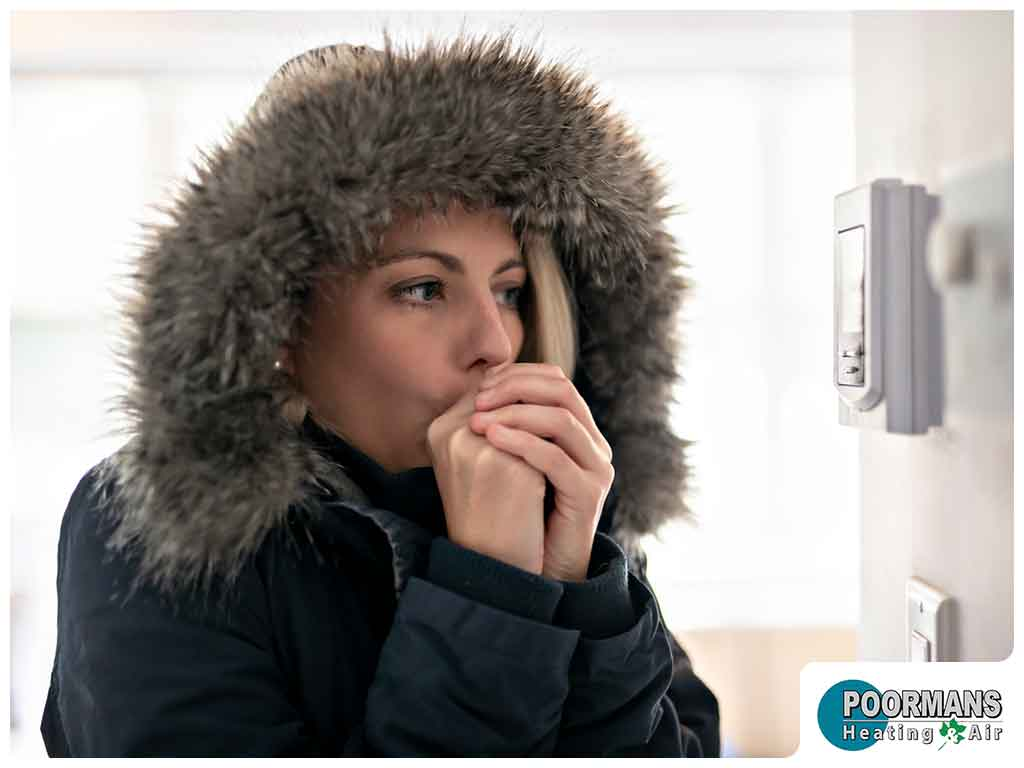 Ways to Keep Warm Without Cranking the Thermostat Up