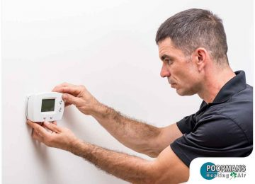 Thermostat Problems Are More Than Just a Comfort Issue