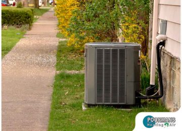 A Quick Guide to HVAC Maintenance in the Spring