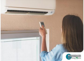 4 Common Air Conditioning Mistakes to Avoid