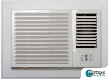 Window AC 101: Common Issues and Solutions