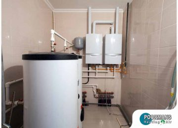 Finding the Right Size of Water Heater for Your Home